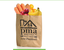 donate Small PMA-YSM Bags of Goodness