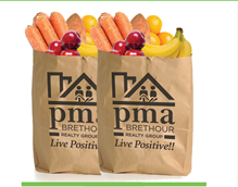 Donate Large PMA-YSM Bags of Goodness