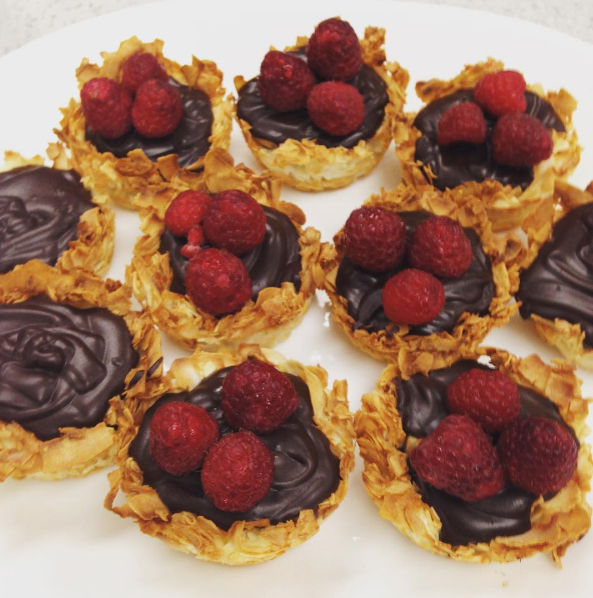 Paleo Chocolate Coconut Nests - Eat Savage Toronto
