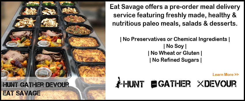 How our paleo meal delivery works eat savage eat savage offers paleo meal delivery in durham region toronto gta forumfinder Images