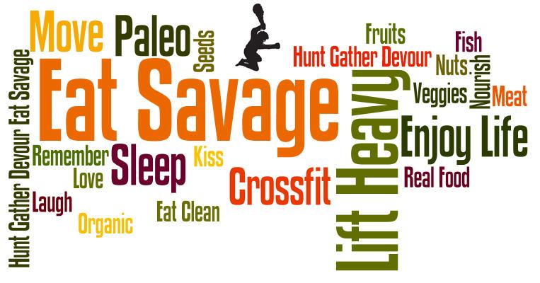 Eat Savage Manifesto