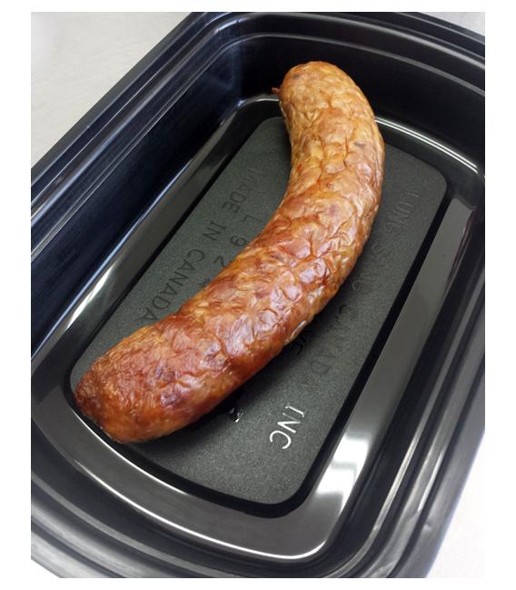 Sausage Side Dish (Pastured Sausage)