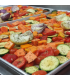 Grilled Chicken w/ Roasted Veggies - paleo meal delivery - Toronto & GTA