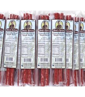 Nick's Sticks - Grassfed Beef Snack Sticks - Original