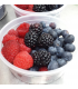 Fresh Fruit Side Dish - paleo meal delivery toronto