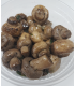 Garlic Parsley Mushrooms Side Dish