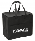 Eat Savage Cooler Bag