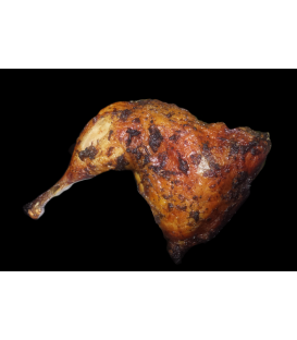 Jerk Chicken Side Dish (Organic Chicken)