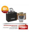 Chicken Bone Broth Diet Plan