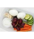 Egg Protein Veggie Box