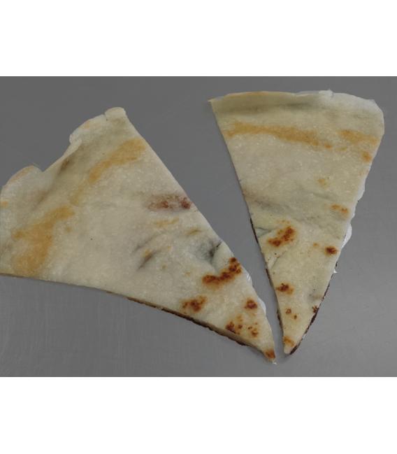 Paleo Naan Side Dish