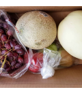 Durham - Fresh Fruit Box 5