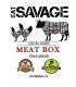 Durham - Local Farm Frozen Meat Box