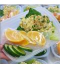 Egg Salad Breakfast