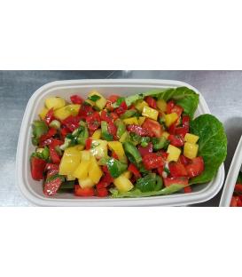 Mango Salad Bowl