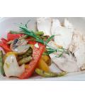 Grilled Chicken w/ Mixed Veggies