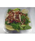 Caesar Salad with Grilled Chicken - No Cheese