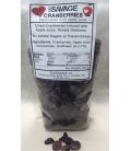 Cranberries - Sweetened with Apple Juice