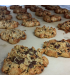 """""""Paleo Gone Nuts"""" Chocolate Chip Cookies"""