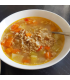 Hearty Sausage and Veggie Soup