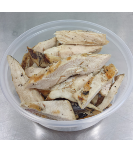 Grilled Chicken Breast - 4 oz cooked